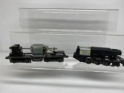 £21 • Buy American Ho Chassis Bachmann ,Revell For Spares