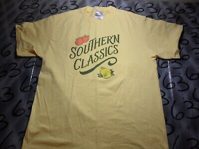 $7.99 • Buy Medium Krispy Kreme Southern Classics T Shirt