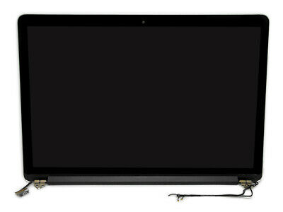 $319.99 • Buy LCD Screen Display Assembly 15  | Apple MacBook Pro Retina 2013 - 2014 A1398 | C