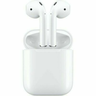 $ CDN107.16 • Buy  Apple AirPods 2nd Generation ( Latest Model ) With Charging Case - White