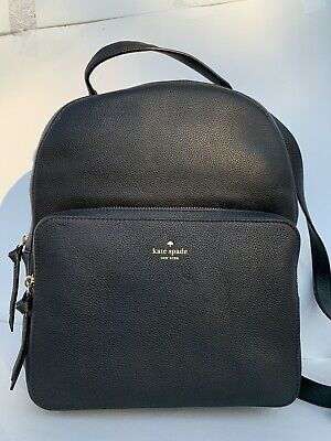 $ CDN215.68 • Buy New Kate Spade New York Nicole Larchmont Avenue Backpack, Bag - WKRU5499 W/out T
