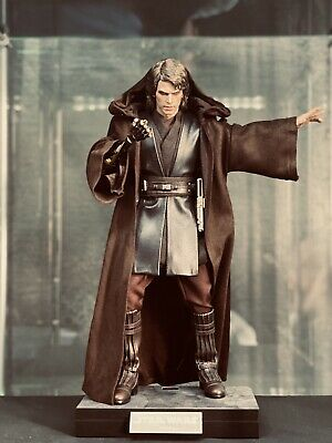 $ CDN1771.48 • Buy Hot Toys Star Wars Anakin Skywalker Dark Side MMS486