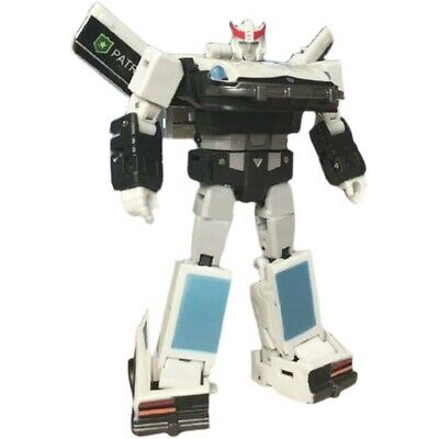 Pre-order MS-TOYS MS-B23 MS B23 Thunder Pioneer Prowl Mini G1 Action Figure • 28.60£