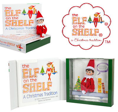 AU28.84 • Buy Elf On The Shelf And Elf Accessories. FREE POST 🎅