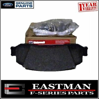 AU195 • Buy Ford F250 F350 Front Brake Pads 1999-2006 4WD SRW - 7.3 5.4 4.2