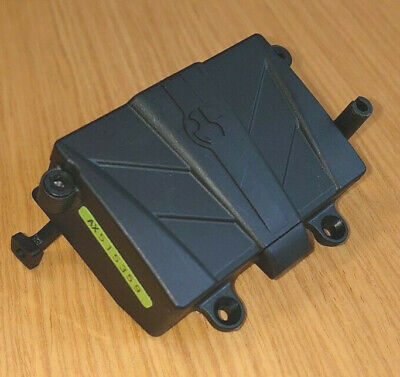 NEW Axial SCX10 Receiver Box With Chassis Mounts • 6.99£