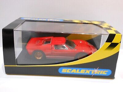 Scalextric Ford GT40 Collectors Club Model 2003 (C2424) 1/32 Scale Slot Car  • 25£