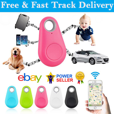 Find My Keys Key Finder Device Wireless Bluetooth Car Key GPS Tracker Locator UK • 3.99£