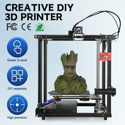 AU478 • Buy Creality Ender 5 Pro 3D Printer Resume Printing DIY High Precision 220*220*300mm