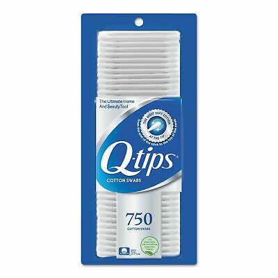 $ CDN30.37 • Buy Q-tips Cotton Swabs ,SWAB,QTIPS,750/PK