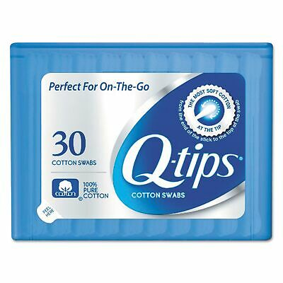 $ CDN84.61 • Buy Q-tips Cotton Swabs ,SWAB,QTIPS,36PK/CT