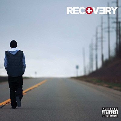 Recovery, Eminem, Good • 2.96£