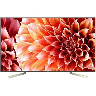 Sony KD-55XF9005 55  2160p (4K) Full Array LED Smart TV • 750£