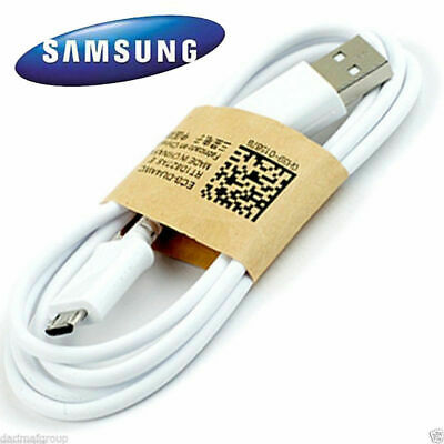 $ CDN2.97 • Buy Samsung Micro USB Fast Charger Data Sync Cable For Galaxy A3 A5 J3 S3 S6 S7 Edge