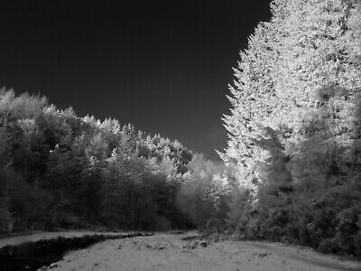 Infrared Converted Digital Compact Camera. Samsung WB150 14.2MP W/ 720nm Filter. • 80£