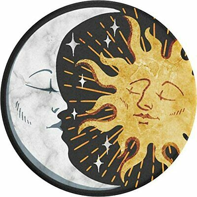 AU14.50 • Buy POPSOCKET - POPSOCKETS - Sun And Moon - SWAPPABLE Top- ORIGINAL POPGRIP