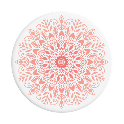 AU14.50 • Buy POPSOCKET - POPSOCKETS - Pretty In Pink - SWAPPABLE Top- ORIGINAL POPGRIP