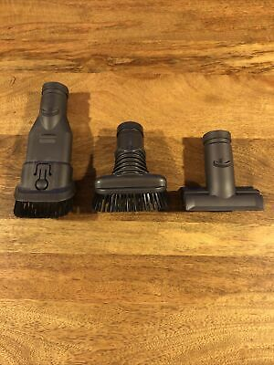 DYSON V6 Cordless Vacuum Cleaner Brush Tool Nozzle Attachment DC59 • 9.99£