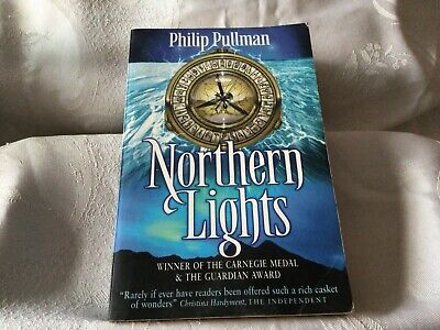 Northern Lights By Philip Pullman (Paperback 1998) Book 1 In Dark Materials Tril • 1.99£