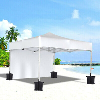 AU6.28 • Buy Gazebo Weight Sand Bag Anchor Bags Leg Weights Marquee Tent Canopy 8C