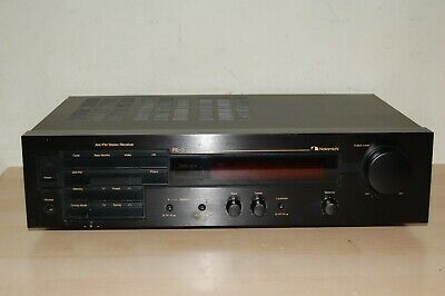 $99.99 • Buy Nakamichi RE-3 AM/FM Stereo Receiver - Great Sound !!!