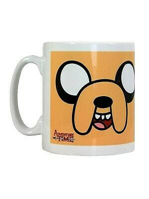 £14.37 • Buy Adventure Time Jake Mug For Tea Or Coffee - NEW & OFFICIAL