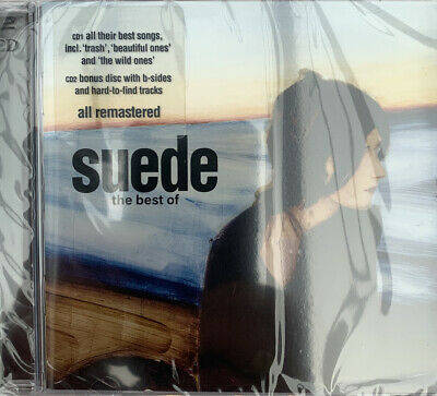 £10 • Buy Suede The Best Of CD - NEW