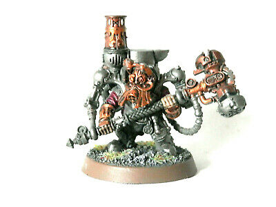 AU41.95 • Buy Warhammer Aos Kharadron Overlords Army - Painted Endrinmaster