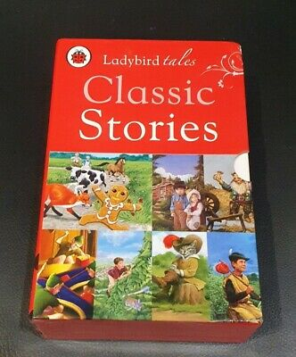 Ladybird Tales Classic Stories Collection 7 Tales • 15.99£