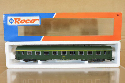 AU73.33 • Buy ROCO 44610 SNCF GREEN 1st CLASS EXPRESS COACH 475-2 MINT BOXED Ng