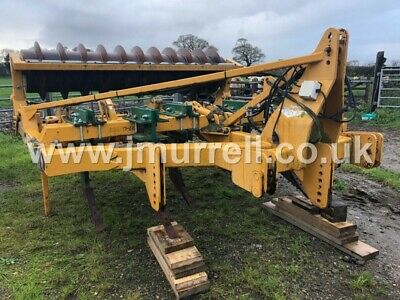 Knight Farm Machinery Raven 2.8m Cultivator For Sale • 6,500£