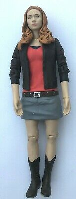 £11.95 • Buy BBC Dr Who 5  Action Figure AMY POND