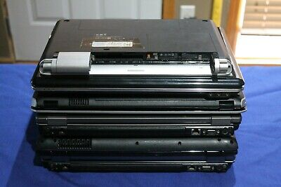 $ CDN218.35 • Buy [SOLD AS IS] Lot Of Six HP Laptops Assorted Models