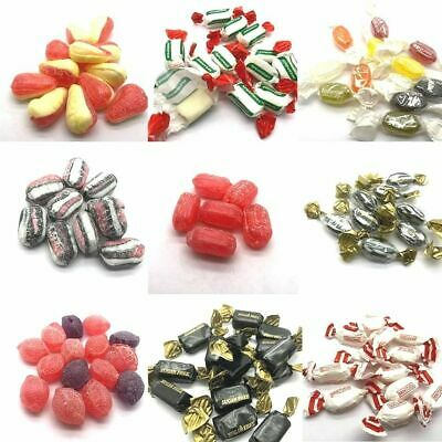 £3.25 • Buy SUGAR FREE DIABETIC SWEETS CANDIES Gluten FREE Vegetarian Candy Confectionery UK