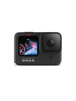 AU499 • Buy GoPro Hero 9 BLACK 5K [ AUS STOCK NEW }