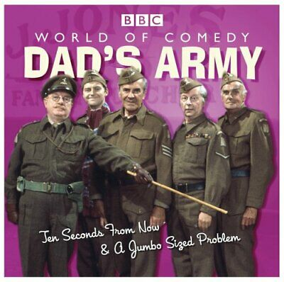 £4.20 • Buy [World Of Comedy] Dad's Army, World Of Comedy, Audio CD, Good, FREE & FAST Deliv