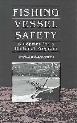 £60.84 • Buy Fishing Vessel Safety Blueprint For A National Program, National Research Counci
