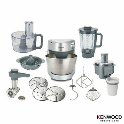 Kenwood Prospero+ Plus Stand Mixer In Silver KHC29.N0SI - BOXED • 329.99£