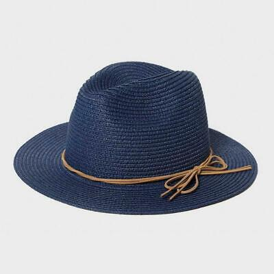 New Peter Storm Women's Panama Hat • 12.95£