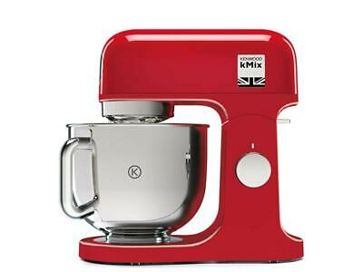 Kenwood KMix Stand Mixer All Red KMX750AR - BOXED • 309.99£