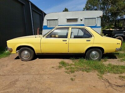 AU7600 • Buy HOLDEN UC Torana Sunbird Sedan Suit Collector LH LX LC LJ Monaro HOLDEN BUYERS