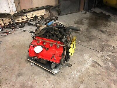Volvo P1800 1970 Engine B20 • 700£
