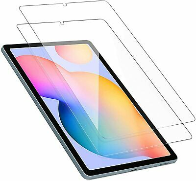 £4.89 • Buy 2X Tempered Glass Screen Protector For Samsung Galaxy 2020 Tab S6 Lite P610/P615