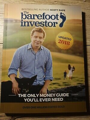 AU10 • Buy The Barefoot Investor: 2018 Updated