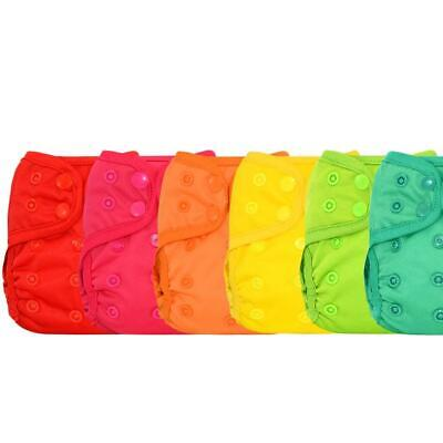 AU14 • Buy 1x Cover / MCN Modern Cloth Nappy - All In Two Ai2 / Waterproof
