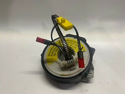 AU150 • Buy Genuine Holden Commodore VT VX VY Airbag Clock Spring (3 Wire Radio Button Type)