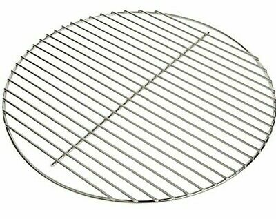 $ CDN19.36 • Buy Steel Round Grill Cooking Grate For 14  Smokey Joe/ Silver/ Gold Tuck-n-Carry