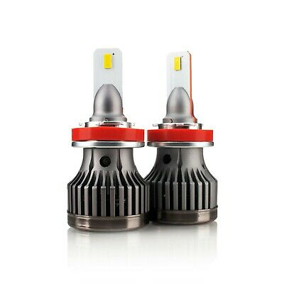 AU69.90 • Buy GEMTEK H11 LED Headlight Replace Halogen Globes Bulb 5000K G30 Series