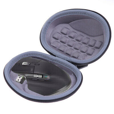 AU11.35 • Buy Portable Storage Case For Logitech G602/700s/MX Master 3 Wireless Mouse BagS Ew