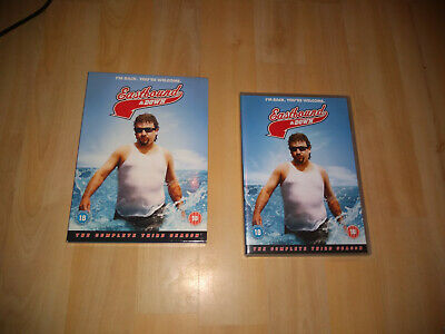 Eastbound And Down Season 3  Dvd • 4.99£